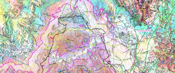 Geological Mapping Projects