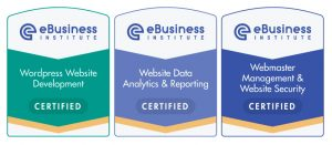 ebusiness-institute-Austraila-webmaster-certifications